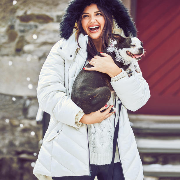 Lane Bryant Plus Size Coats and Jackets