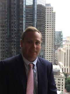 Photo of Kyle P. Prussing - Morgan Stanley