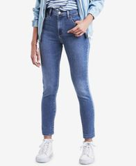 Image of Levi's® 720 High-Rise Super-Skinny Jeans