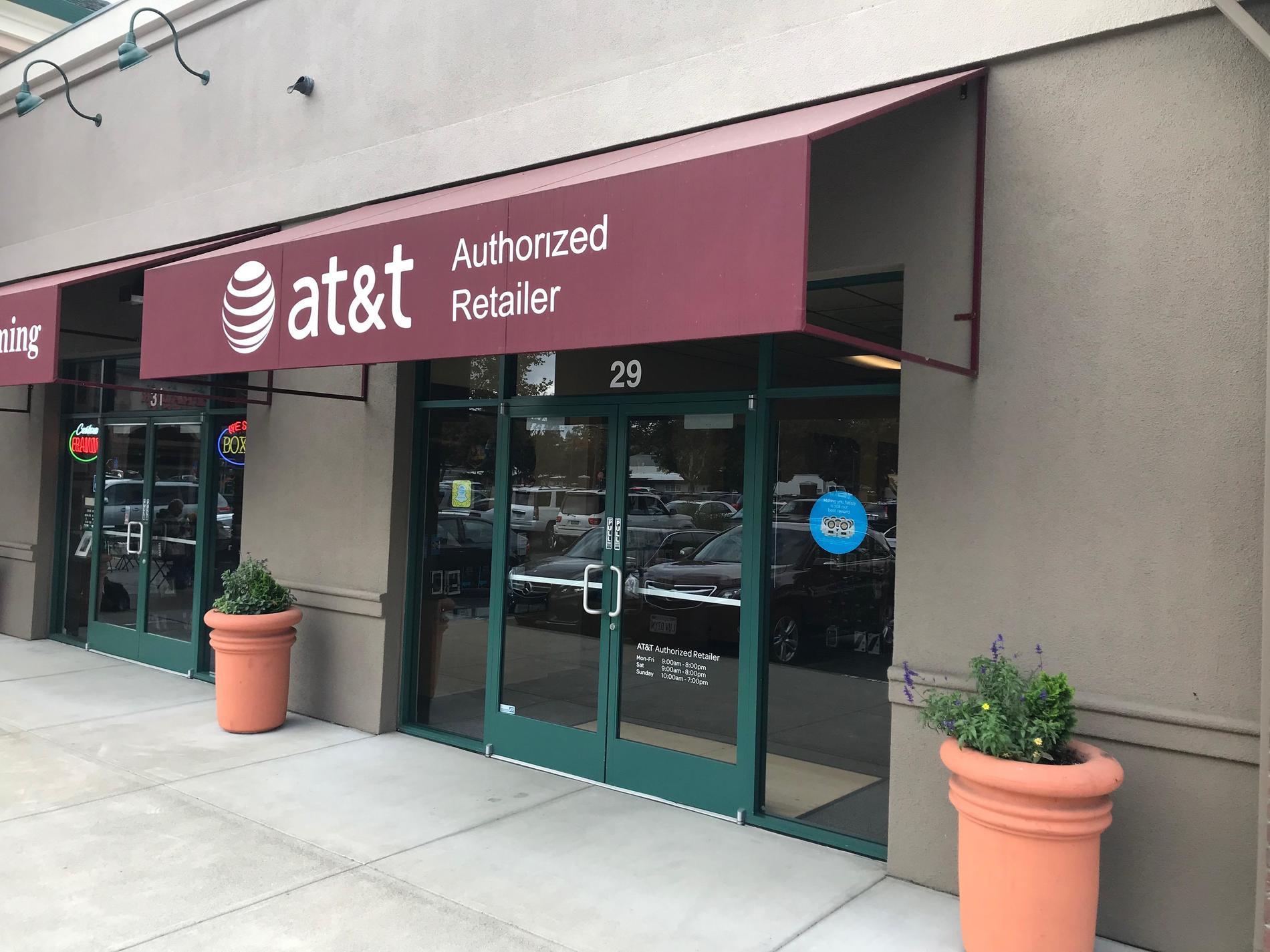 AT&T Store - Danville - Danville, CA