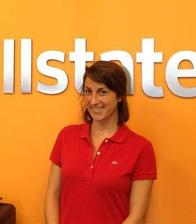 Allstate Agent - Delleney Love