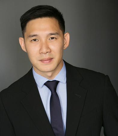 Photo of Lyman Chao