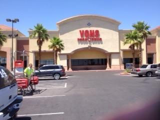 Vons Pharmacy Desert Inn Rd Store Photo