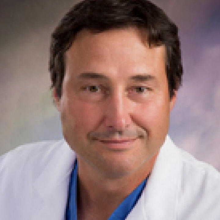 Photo of Paul Bormes, M.D.