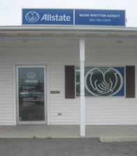 Allstate Agent - Mark Whitton