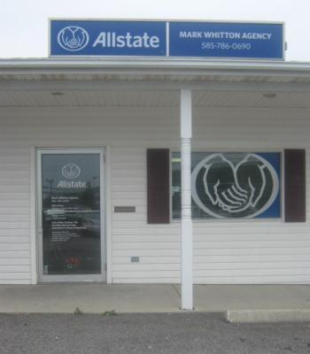 Allstate Insurance Agent Mark Whitton