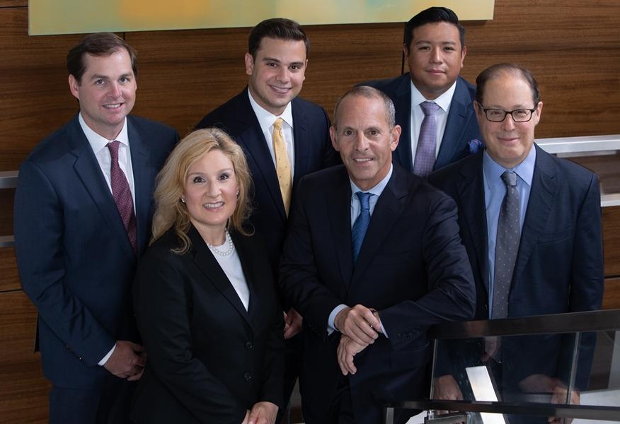 The Jordan Group | New York, NY | Morgan Stanley Wealth