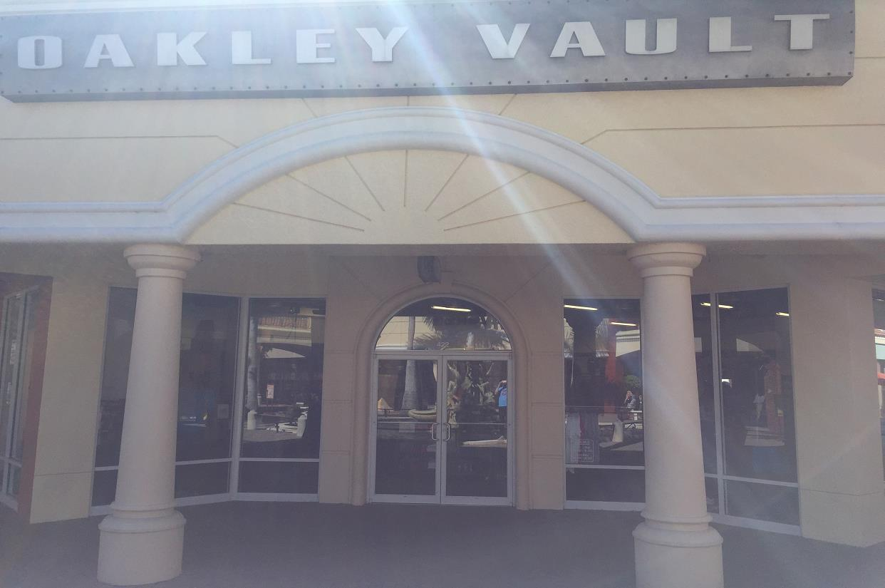 oakley outlet naples florida