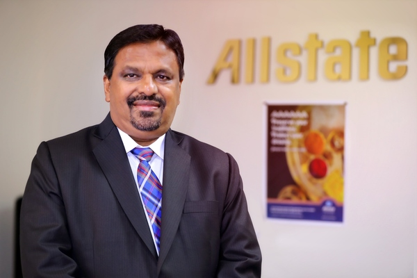 Allstate Insurance Agent Anil Mathew