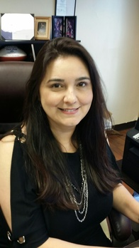 Photo of Denise Cantu