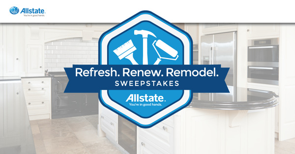 Andee McNabb - Win $10,000 to Remodel Your Home