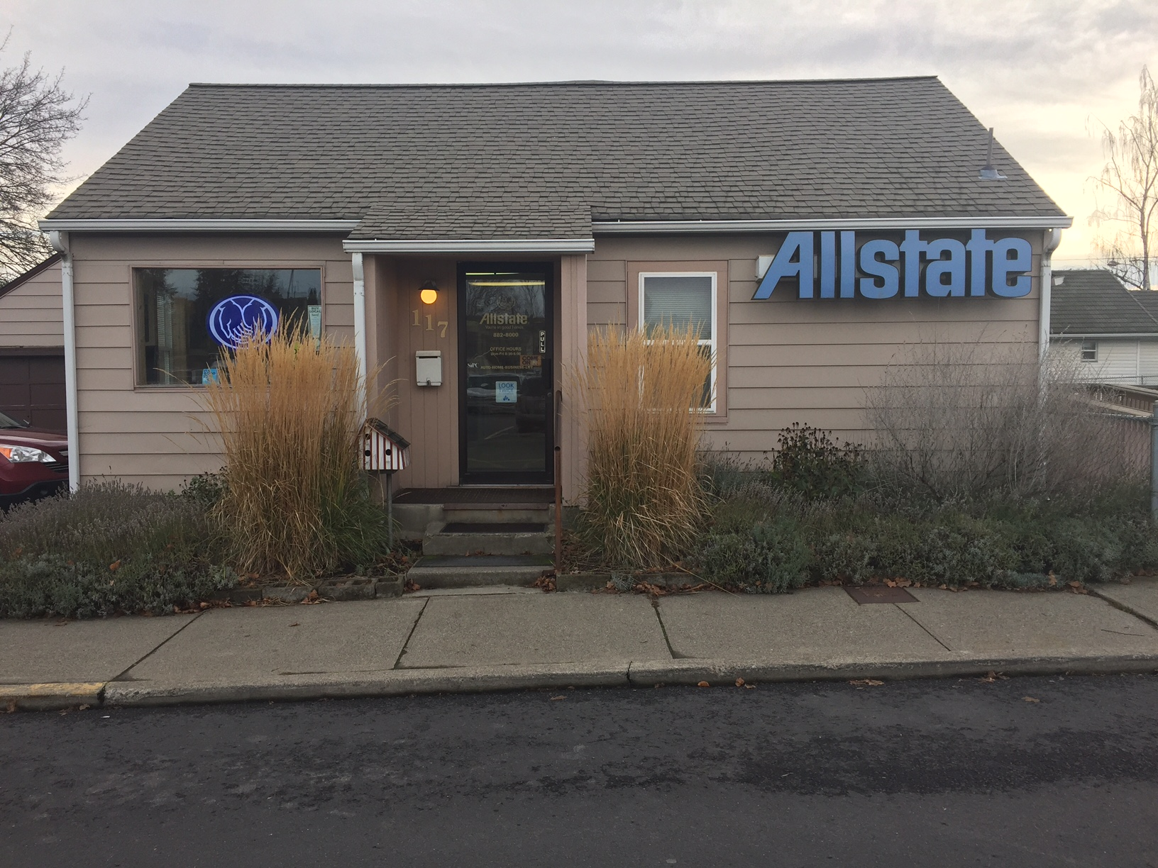 Allstate | Car Insurance in Moscow, ID - Ted Curet