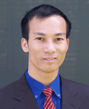Rong Huang, Insurance Agent