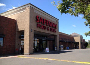 Safeway Pharmacy NE 112th Ave Store Photo