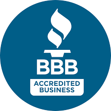 Better Business Bureau Accredited!