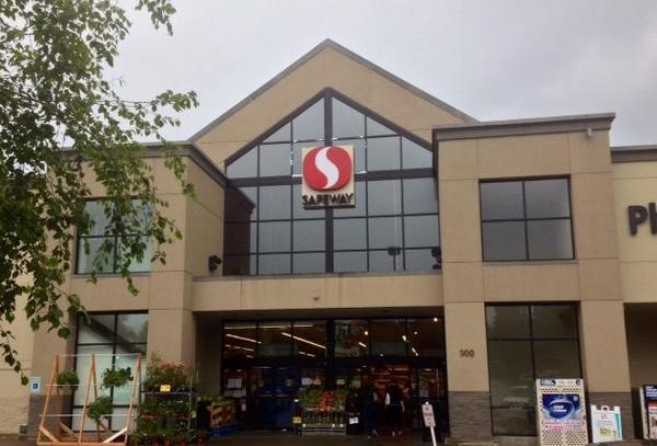 Safeway Pharmacy Callow Ave Store Photo