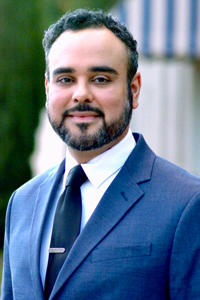 Photo of Javier Cardenas