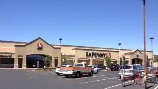 Safeway Store Front Picture at 7720 E Highway 69 in Prescott Valley AZ
