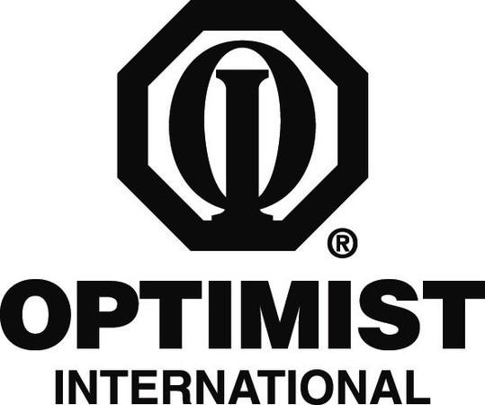 32 Year Member of Optimist International