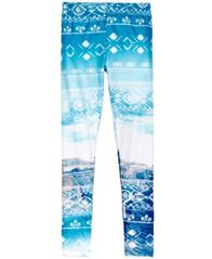 Image of Epic Threads Printed Leggings, Big Girls (7-16), Created for Macy's