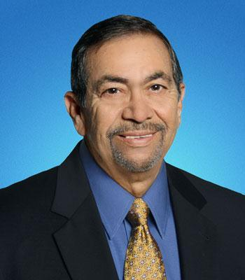 Photo of Luis C. Martinez