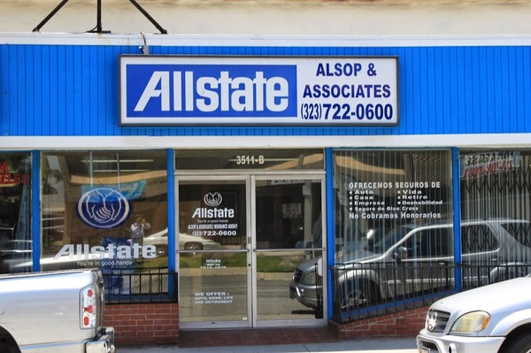 Photo of Alsop & Associates Insurance Agency