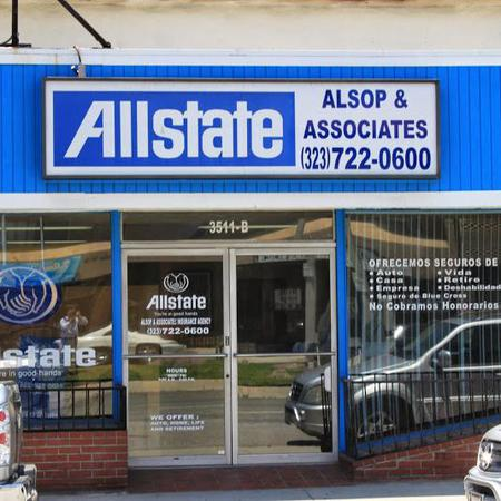 Auto Insurance In Montebello Ca Alsop Associates Insurance Agency