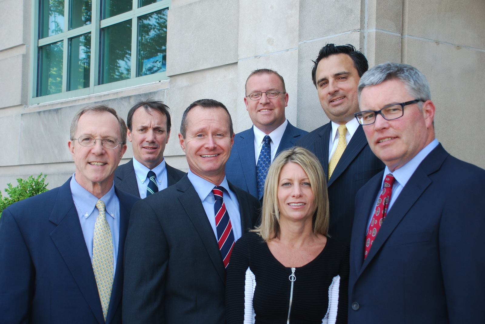 Photo of The F.E.D. Wealth Management Group - Morgan Stanley
