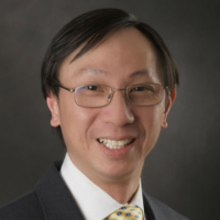 Photo of Frank S Chang