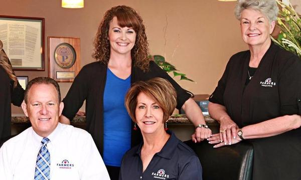 Our Team at the Daryl Seymore Agency