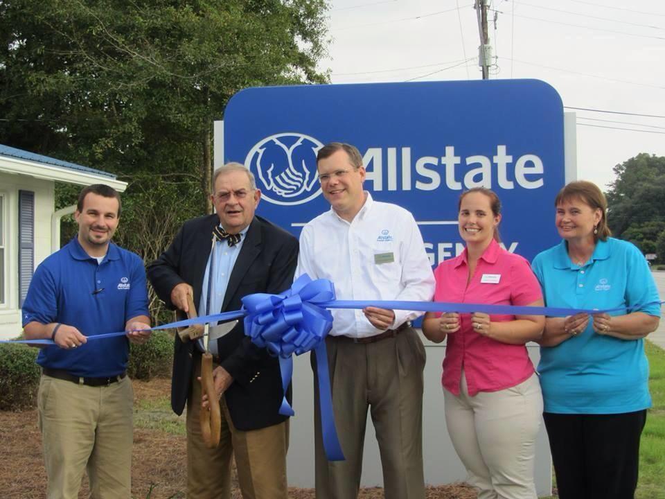 Allstate Car Insurance In Summerville Sc Kaelyn