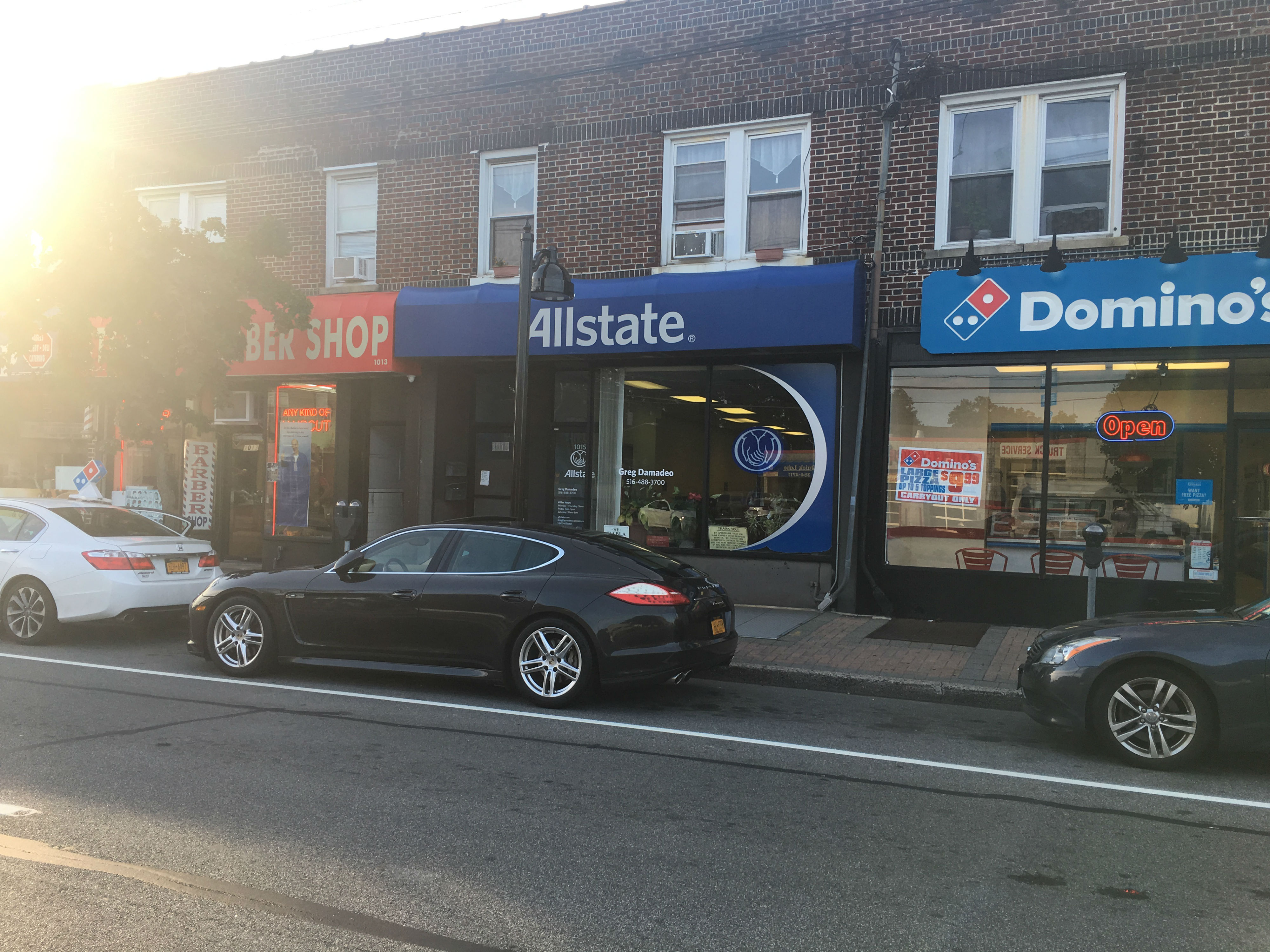 Allstate Car Insurance In New Hyde Park Ny Greg Damadeo