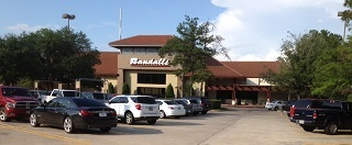 Randalls Panther Creek Dr Store Photo