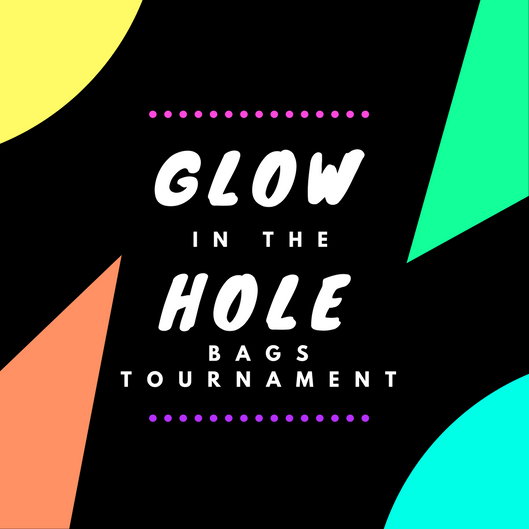 Jon Geiger - Proud Sponsor of Glow in the Hole Bags Tournament