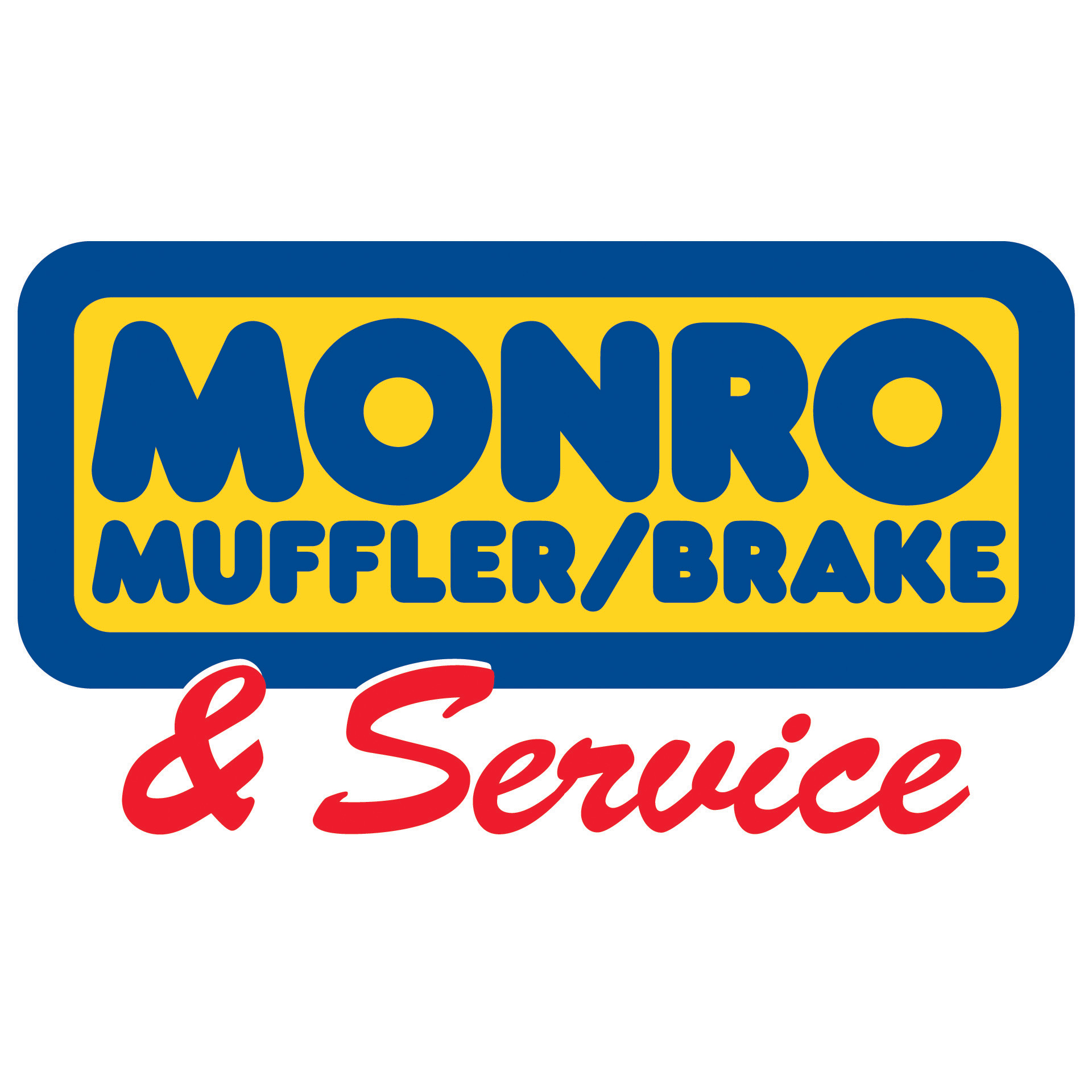 Monro Muffler Brake & Service at 1344 S Trimble Road Mansfield OH