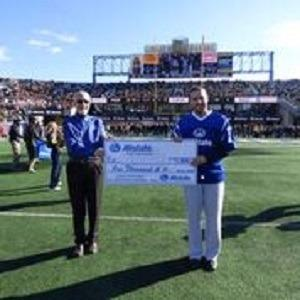 Duane White - Allstate's Field Service Leader