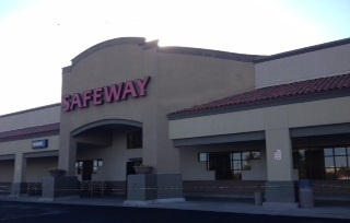 Safeway Thornydale Rd Store Photo
