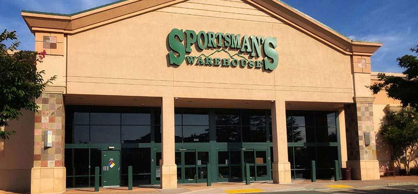 Fairfield, CA - Outdoor Sporting Gear Store | Sportsman's