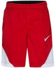 Image of Nike Colorblocked Shorts, Little Boys
