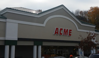 Acme Markets store front picture at 530 Rt 515 Unit 1 in Vernon NJ