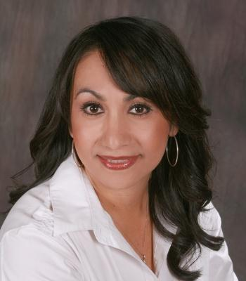 Photo of Zulma Esparza