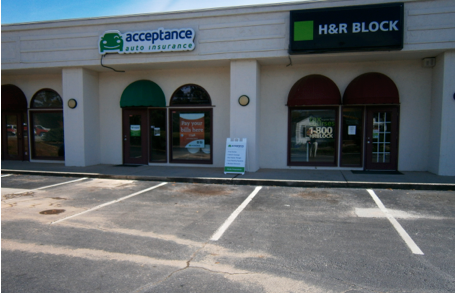 Acceptance Insurance - Bankhead Ave
