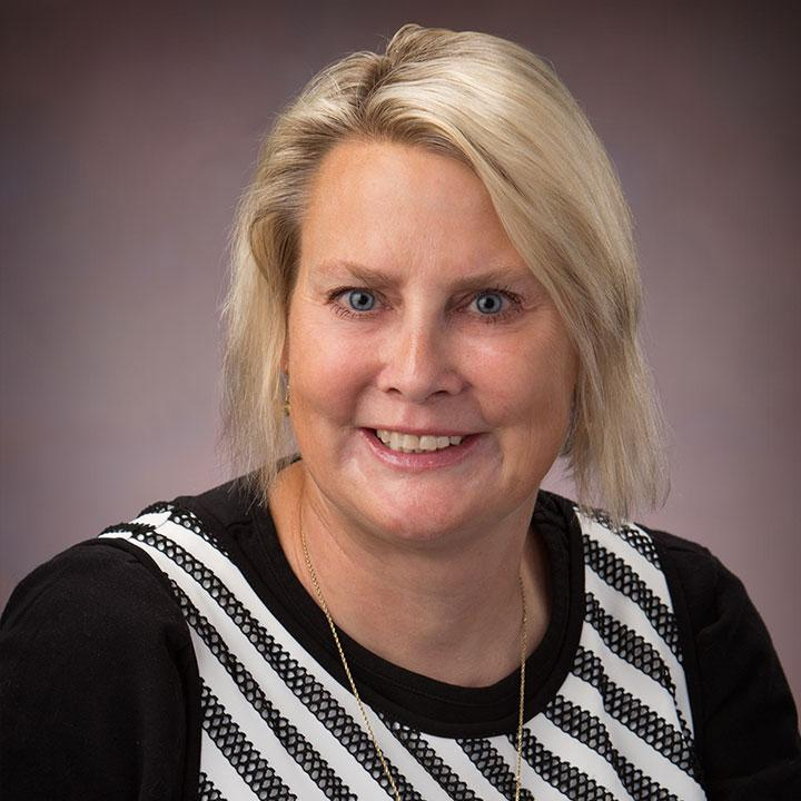 Photo of Tamara Poling, M.D. Rapid City