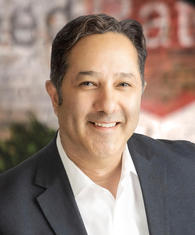 Rene Salvatierra Loan officer headshot