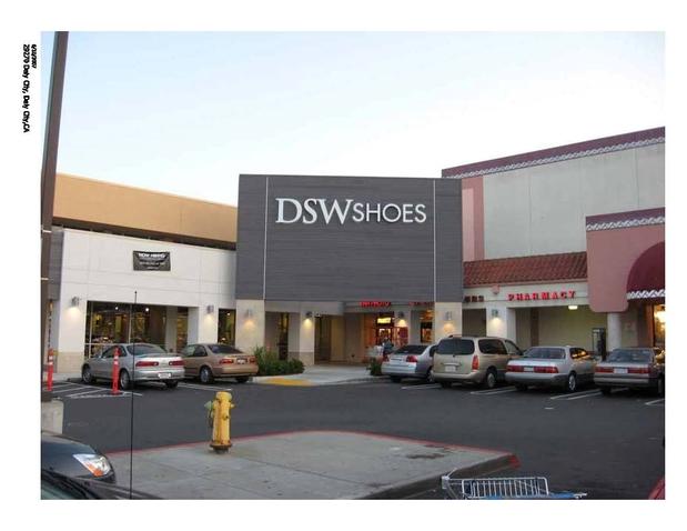 Shoe Store Westlake Daly City