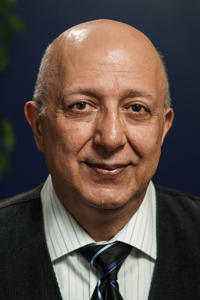 Photo of Dariush Sadighi