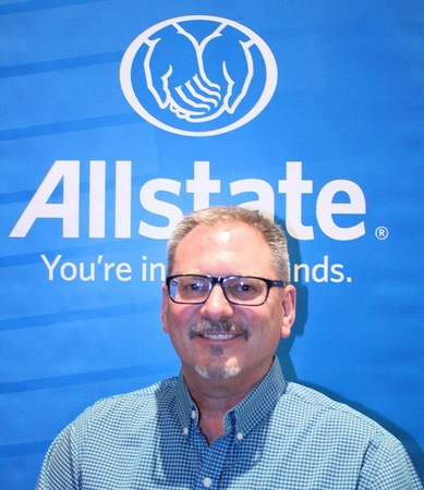 Allstate Insurance Agent Larry Gaylord