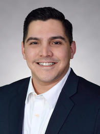 Guild Mortage Harlingen Loan Officer - Raymond Hinojosa II
