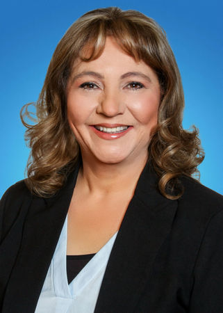 Photo of Lucy Bermudez