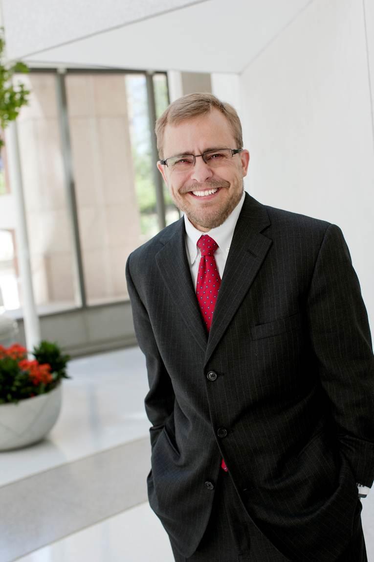 Marcus Waterbury | Minneapolis, MN | Morgan Stanley Wealth Management